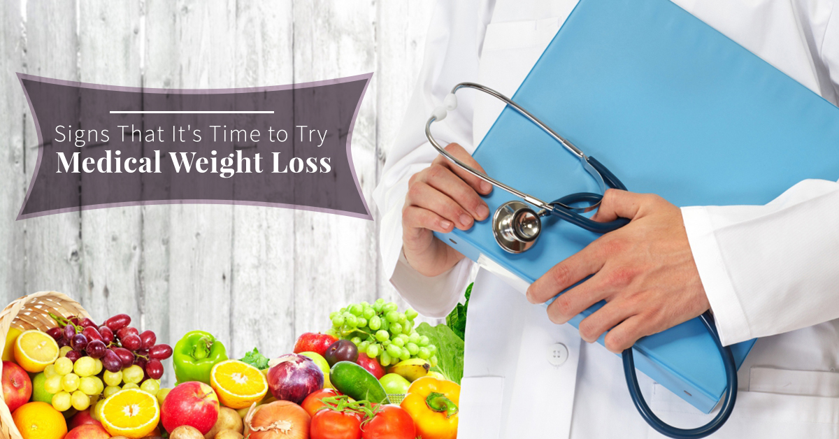 Medical Weight Loss Buckhead Signs You Need Help With Weight Loss