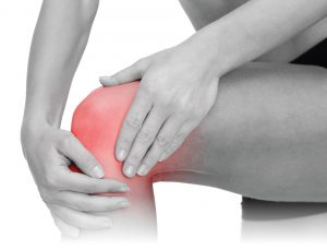 knee pain image
